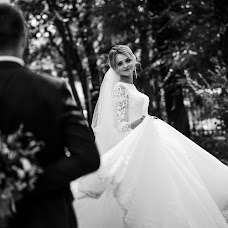 Wedding photographer Darya Khripkova (myplanet5100). Photo of 16.07.2018