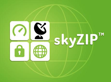 skyZIP™ Proxy