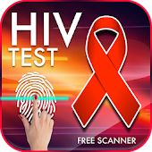 Hiv test free prank
