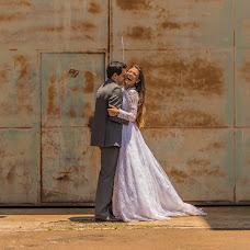 Wedding photographer Junior Prado (juniorprado). Photo of 27.08.2015