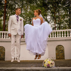 Wedding photographer Andrey Kashlakov (tango). Photo of 25.10.2012