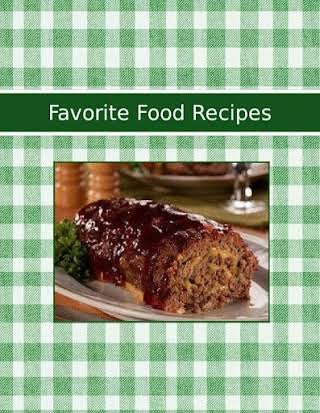 Favorite Food Recipes