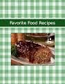 Favorite Food Recipes