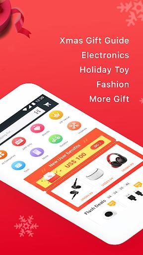 Banggood - Easy Online Shopping 5.16.0 screenshots 2