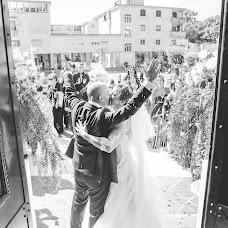 Wedding photographer Mauro Grosso (fukmau). Photo of 08.04.2019