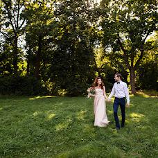 Wedding photographer Ekaterina Lindinau (lindinay). Photo of 28.08.2017