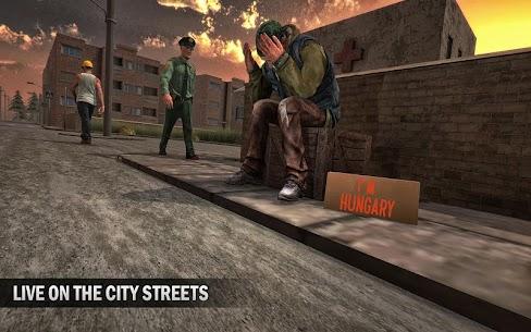 Tramp Simulator: Homeless Survival Story v1.3.1 MOD 4