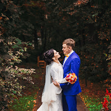 Wedding photographer Evgeniy Zinevich (zevs). Photo of 21.09.2015