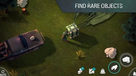 Last Day on Earth: Survival MOD 1.8.5 (Unlimited Gold Coins) Apk + Data 4