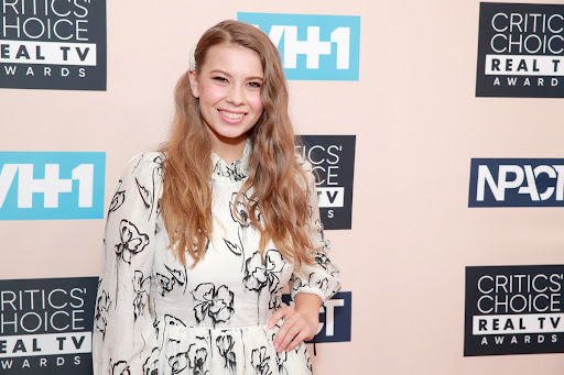 Bindi Irwin 'Pregnant Again' Months After Welcoming Her First Child?