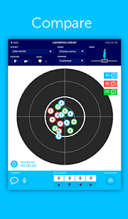 Biathlon Target Analyzer - náhled