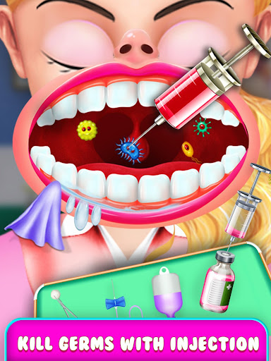 Blood Injection Simulator Checkup Hospital 1.1.1 screenshots 10