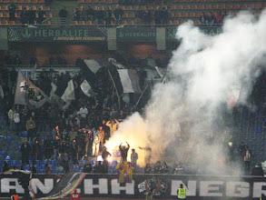 Photo: 25/02/12 v Sport Lisboa e Benfica (Primeira Liga) 0-0 - contributed by Leon Gladwell