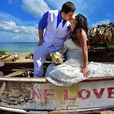 Wedding photographer Michael Keyes (keyes). Photo of 01.01.2016