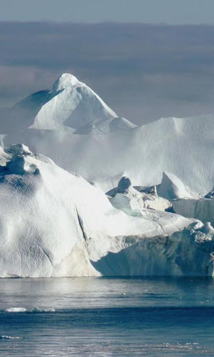 格陵兰岛壁纸和主题