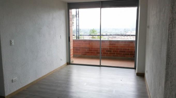 apartamento en venta la ceja 585-22509
