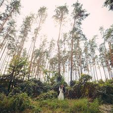 Wedding photographer Evgeniy Morenko (Moryak31). Photo of 31.08.2015