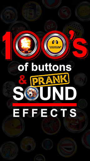 100's of Buttons & Prank Sound Effects screenshot 6