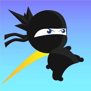 Hop Hop Ninja! for PC and MAC
