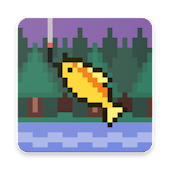 Pixel Fishing - Clicker Game Android APK Download Free By Sc222