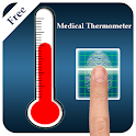 Medical Thermometer (Prank). icon