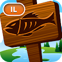 iFish Illinois icon