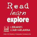 Cork City Libraries icon
