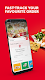 screenshot of Just Eat UK - Takeaway Delivery