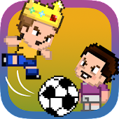 FOOTBALL HERO epic soccer saga
