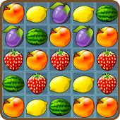 Top Fruits Breaker HD