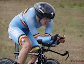 An-Sophie Duyck kan voor vijfde keer op rij Belgisch kampioen tijdrijden worden