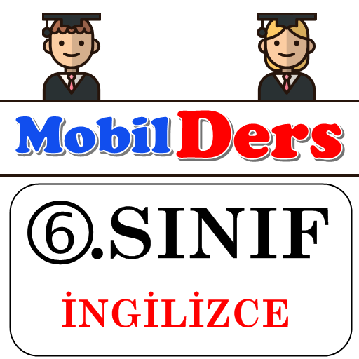 İngilizce | 6.SINIF