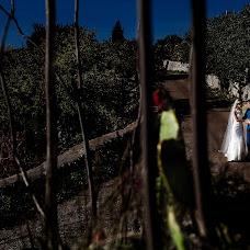 Huwelijksfotograaf Kristof Claeys (KristofClaeys). Foto van 26.04.2017