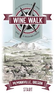 McMinnville Wine Walk- screenshot thumbnail