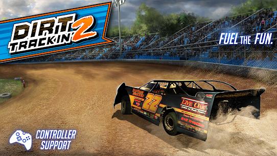 Dirt Trackin 2 1.0.15 MOD (Unlocked) 1