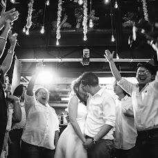 Wedding photographer Bundit Karoonvichien (indieshouse). Photo of 23.01.2017