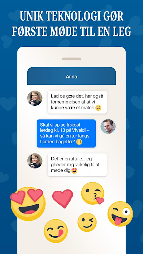 Online dating industri værdi