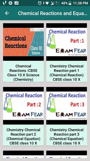 Class 10 CBSE Board for PC