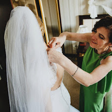 Wedding photographer Kseniya Olifer (kseniaolifer). Photo of 22.01.2018