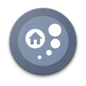 Sapphyx Launcher icon