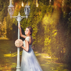 Wedding photographer Aleksey Zakharov (alekseev). Photo of 04.11.2014