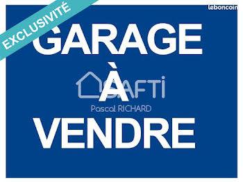 parking à Longeville-lès-Metz (57)