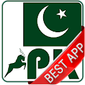 Pakistan Newspapers : Official icon