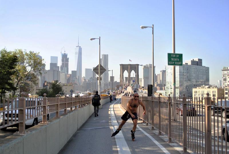 Attraverso Brooklyn di ELISABETTA RIZZO