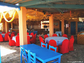 Photo: #023-Le restaurant Morgans