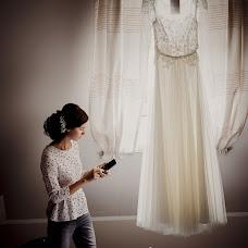 Wedding photographer Anna i piotr Dziwak (fotodziwaki). Photo of 07.12.2016