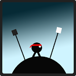 Ninja Hero - Circle Madness Icon