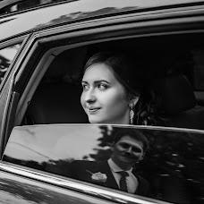 Wedding photographer Anastasiya Obolenskaya (obolenskaya). Photo of 26.08.2017