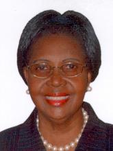 Mrs. Emily Augusta Saunders