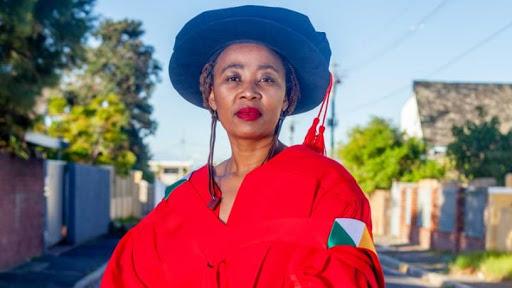 Dr Vuyiseka Dubula.